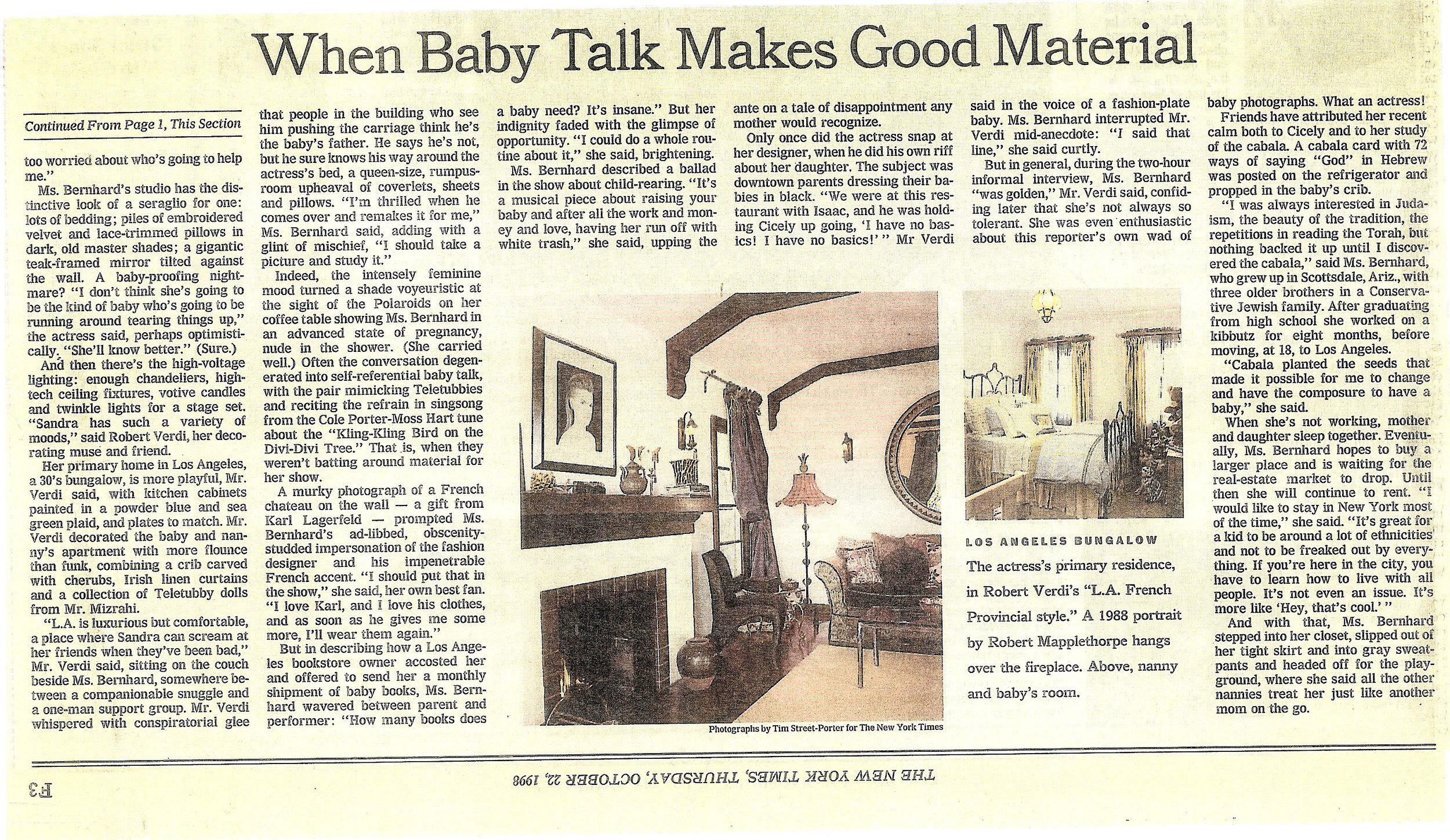 THE NEW YORK TIMES OCTOBER 22 1998 PAGE2.jpeg