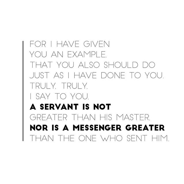 Servant heart. His heart for the world was a servant heart.