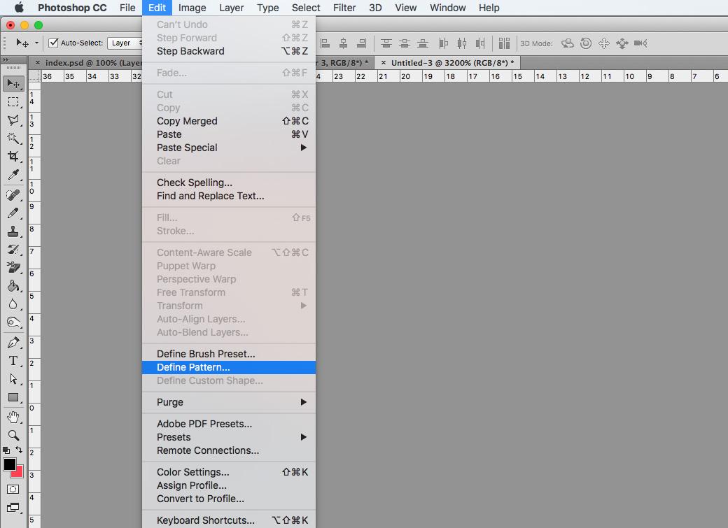 Design Tip 1 – Use a baseline grid — Verse