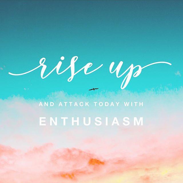 ☀️ Happy Monday. Make it a great week ☀️ . . . . . . . . . #ladyboss #bossbabe #marketingdigital #marketingtips #business #personaldevelopment #womeninbiz #personalgrowth #brooklyn #newyork #progressoverperfection #successquotes #buildyourempire #gogetter #digitalnomad #quote #quotes #wordstoliveby #wisewords  #monday #happymonday #riseup #seizetheday #carpediem