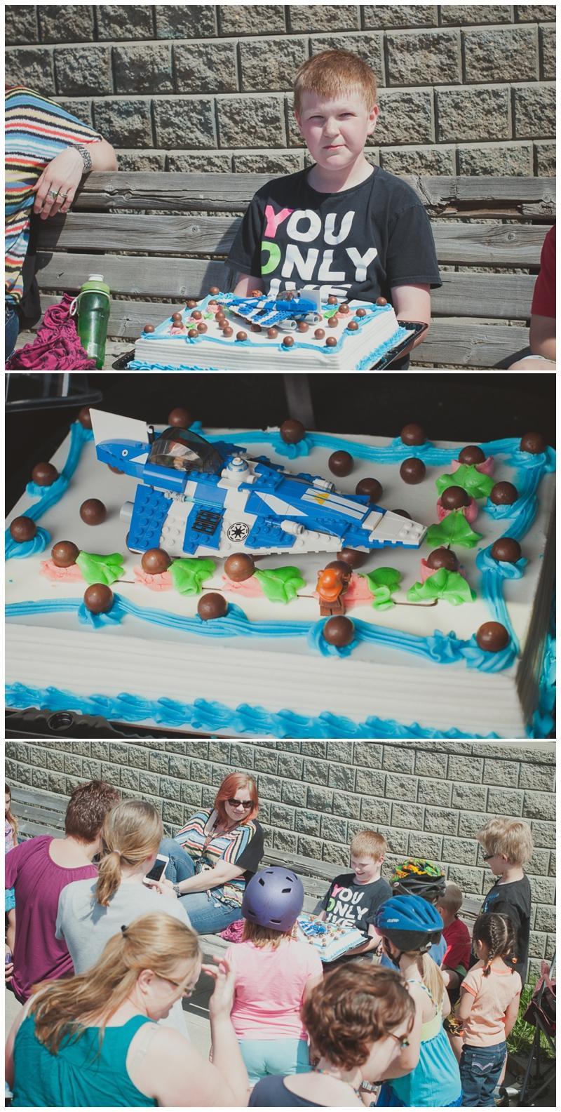 Edmonton Birthday Photos