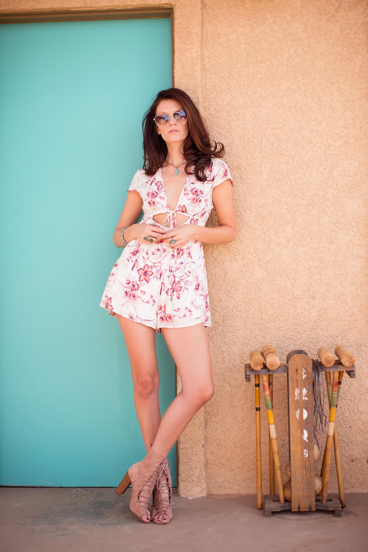 Fashion Product Photography - full body