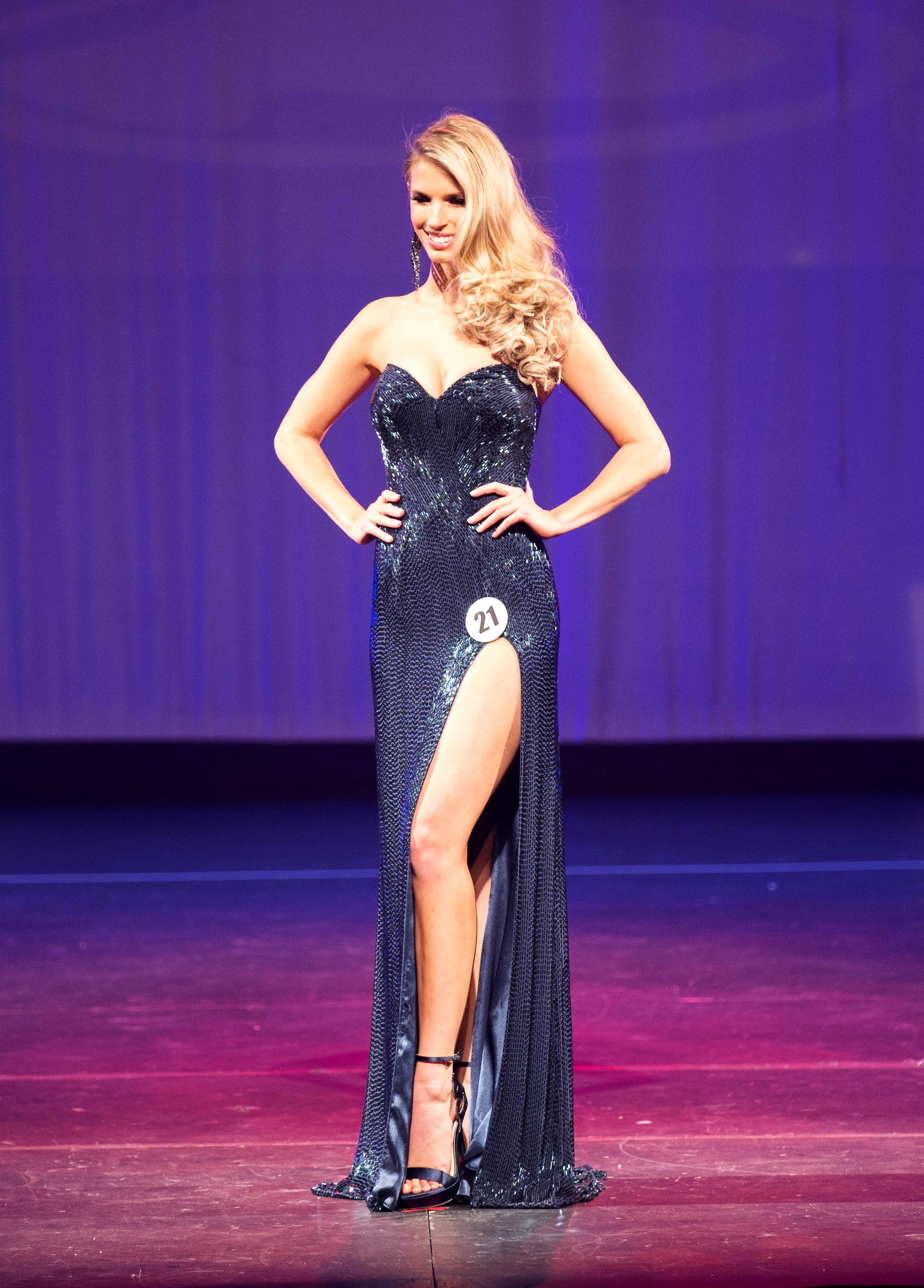 Sherri Hill Gown from Glitterati