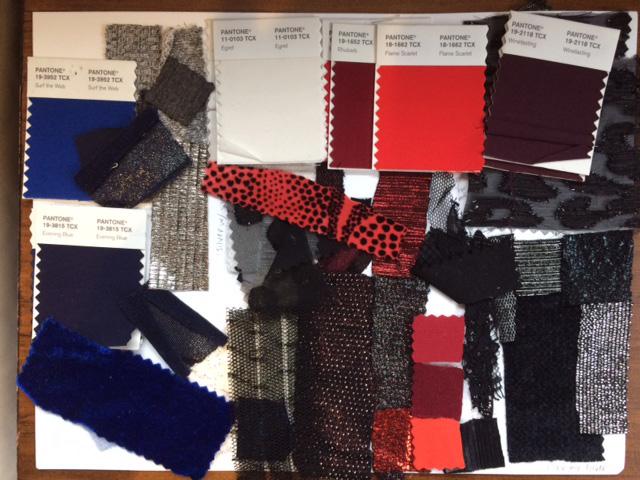 October pantones and fabric.JPG