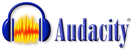 Audacity Recording Software Voice Over