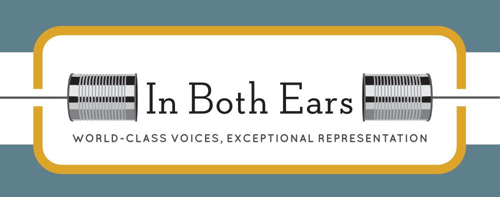In Both Ears Voice Over Michael Langsner
