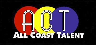 AllCoastTalent Logo