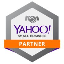 Yahoo Partner badge.png