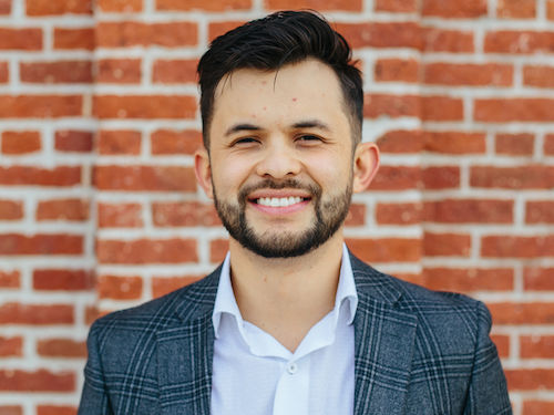 Ivan Hernandez (Scholar Alum) - CEO of Banner Signs and DecalsUniversity of Denver graduateGreenhouse Scholar Class of 2015Summer Symposium speakerTwo-time Glass Half Full attendeeAnnual Inspire host