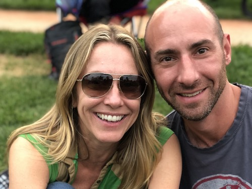 Jen and Seth Hanau - Jen is VP and Senior Relationship Manager at FidelitySeth is Partner at Holos Asset ManagementDevelopment and Advisory boardJen was a Scholar Selection readerFidelity sponsors Glass Half FullGlass Half Full hostsTwo-time Annual Inspire hosts
