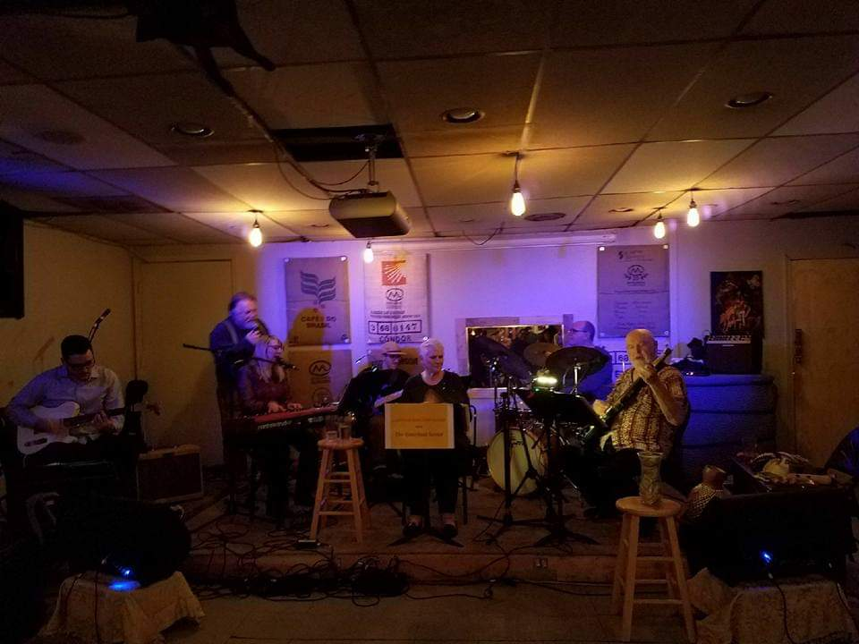 Sat. June 22nd | 7-10pmSynerJazz - Listen to some smoooth SynerJazz Saturday!