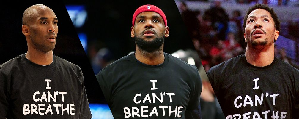 Lebron, What do you think of Chief Wahoo?