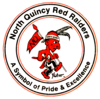 This is the NQHS mascot.  Is it Racist? Of course!