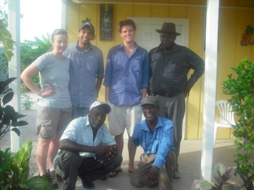 Haiti Solar
