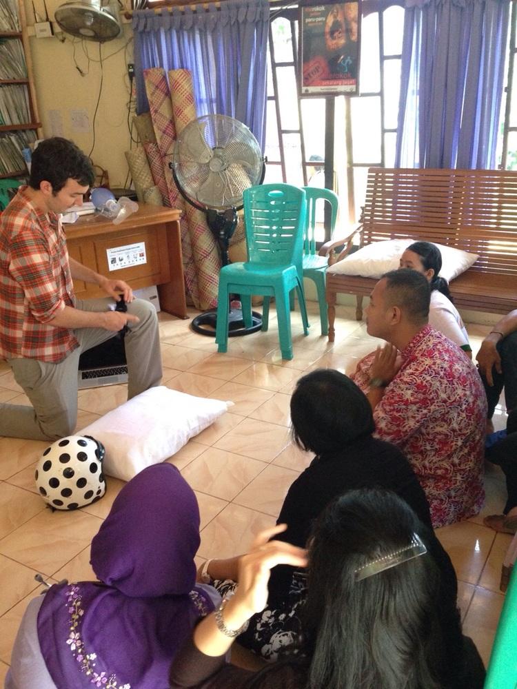 Borneo Medical Project