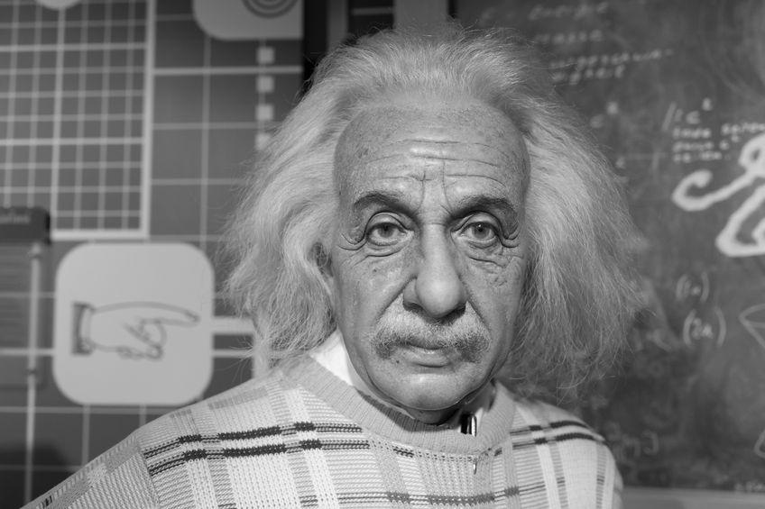 """Education is not received, it is achieved""    - Albert Einstein"