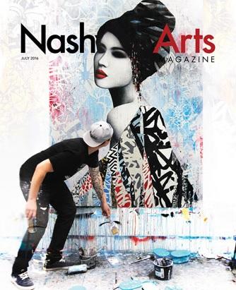 July.NashvilleArts