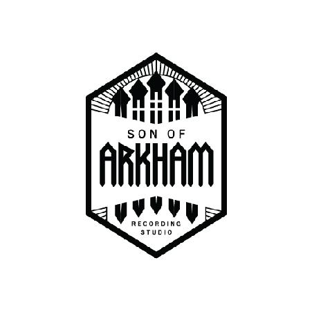 Son Of Arkham Recording Studio   Statesboro, Ga