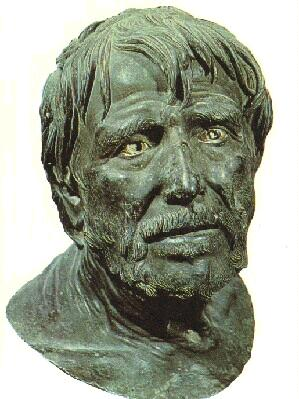 Seneca, Author