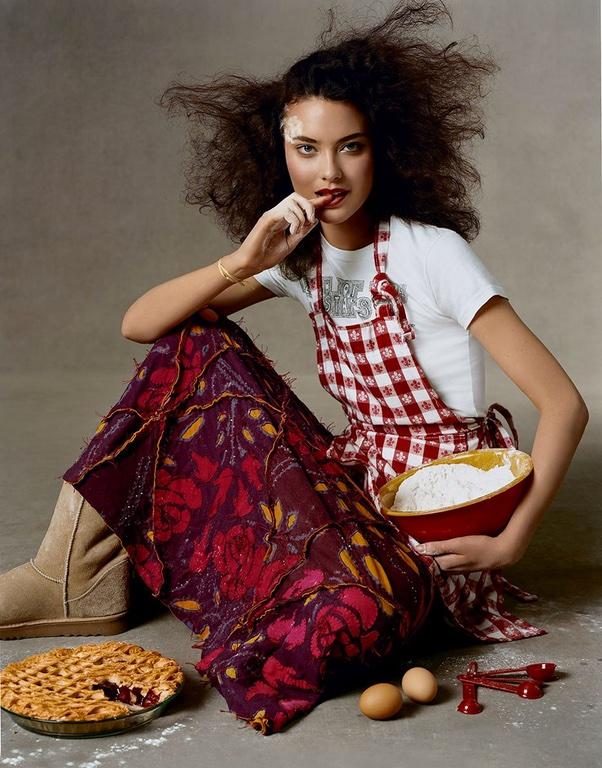 PHOTO:  Vogue
