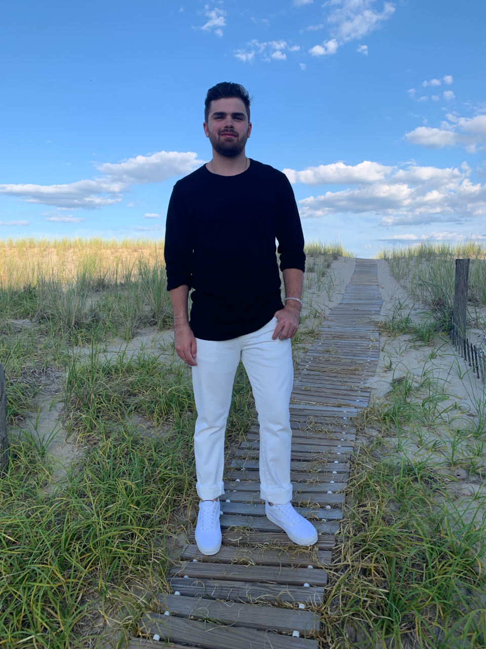 Sean Mangin - TreasurerShow Name: Opinionated Facts (Spring)My show talks mostly about football and current events in sports relating to the impact it has on fantasy football and sports.