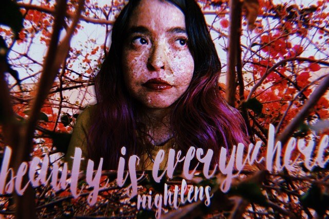Happy Valentine's Day creeps! Show our beautiful pal @nightlensblog some love 💕 we posted some of her photos on our site 2day but be sure to check out her site as well 😘