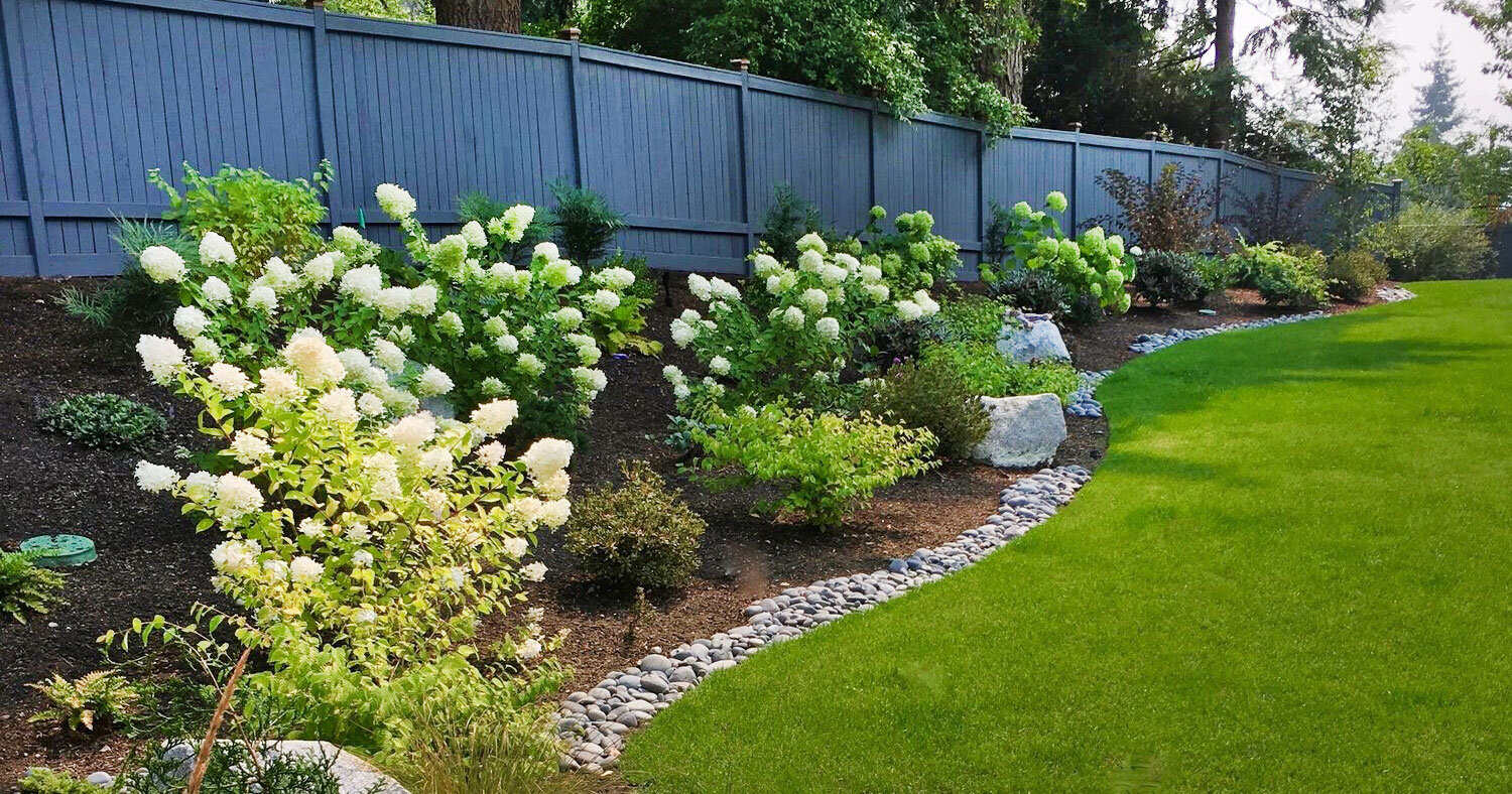 Shade Plants Landscaping Design For Kirkland And The Surrounding