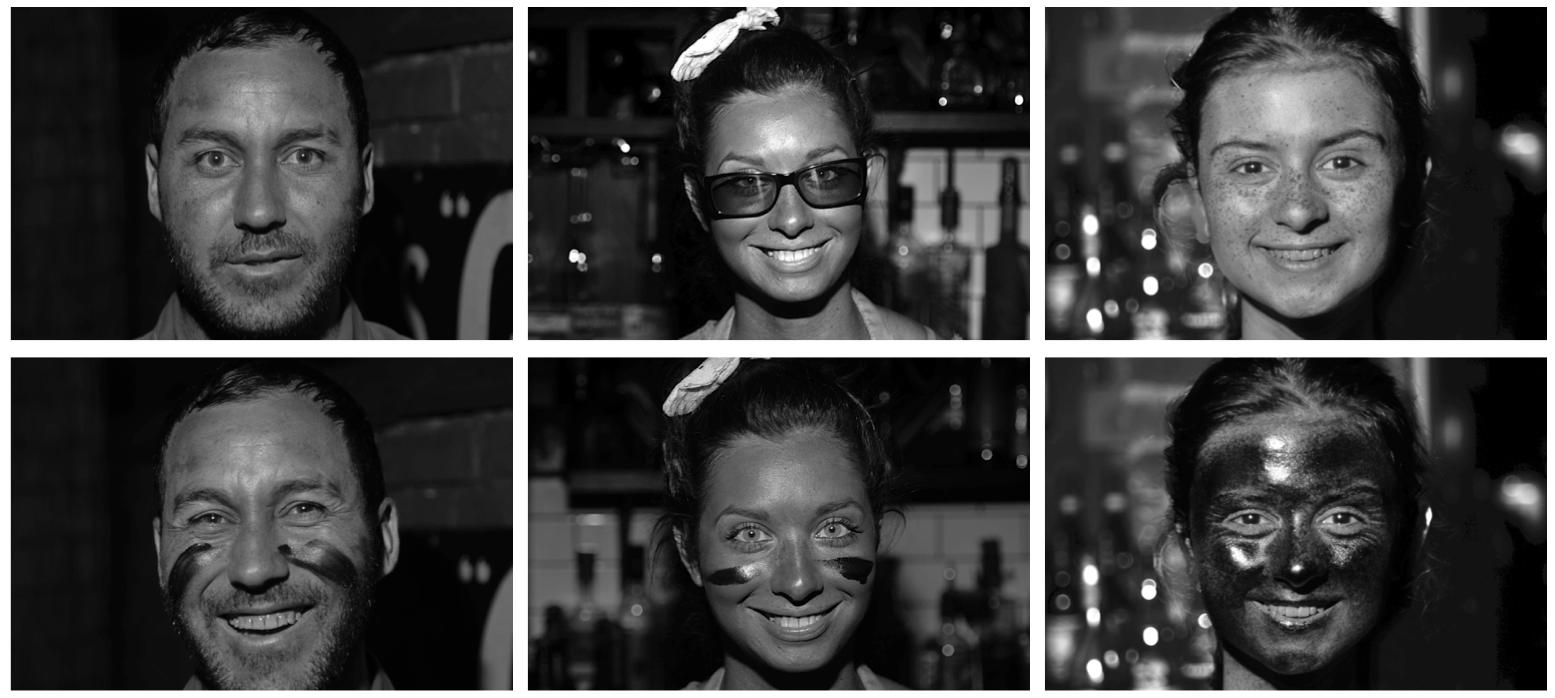 UV SUNCREAM PHOTOGRAPHY & PHOTOBOOTH nivea