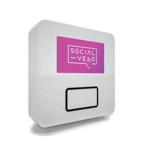 #SOCIAL VENDING