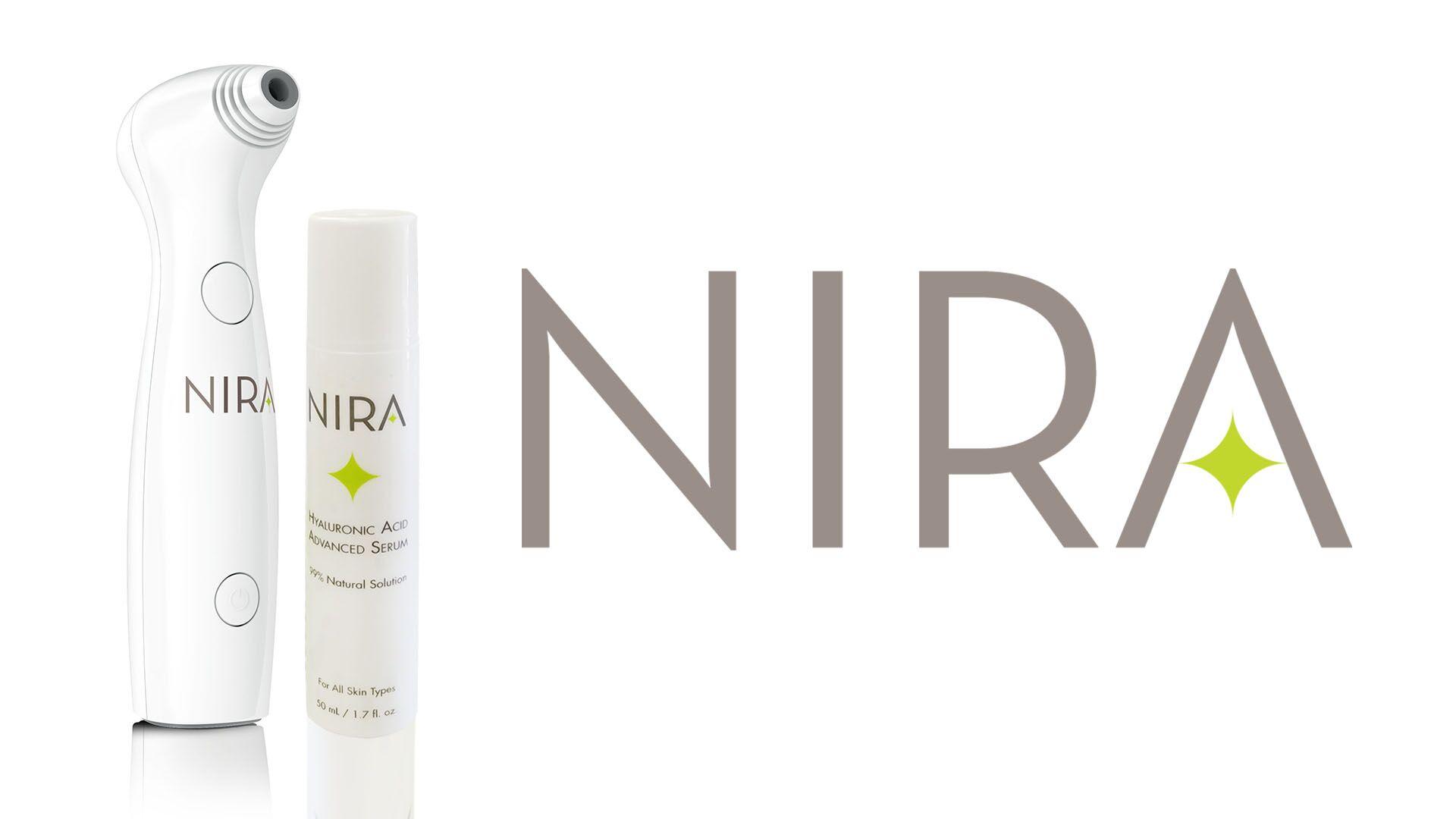 Receive  !0% off  the Nira Skin Laser