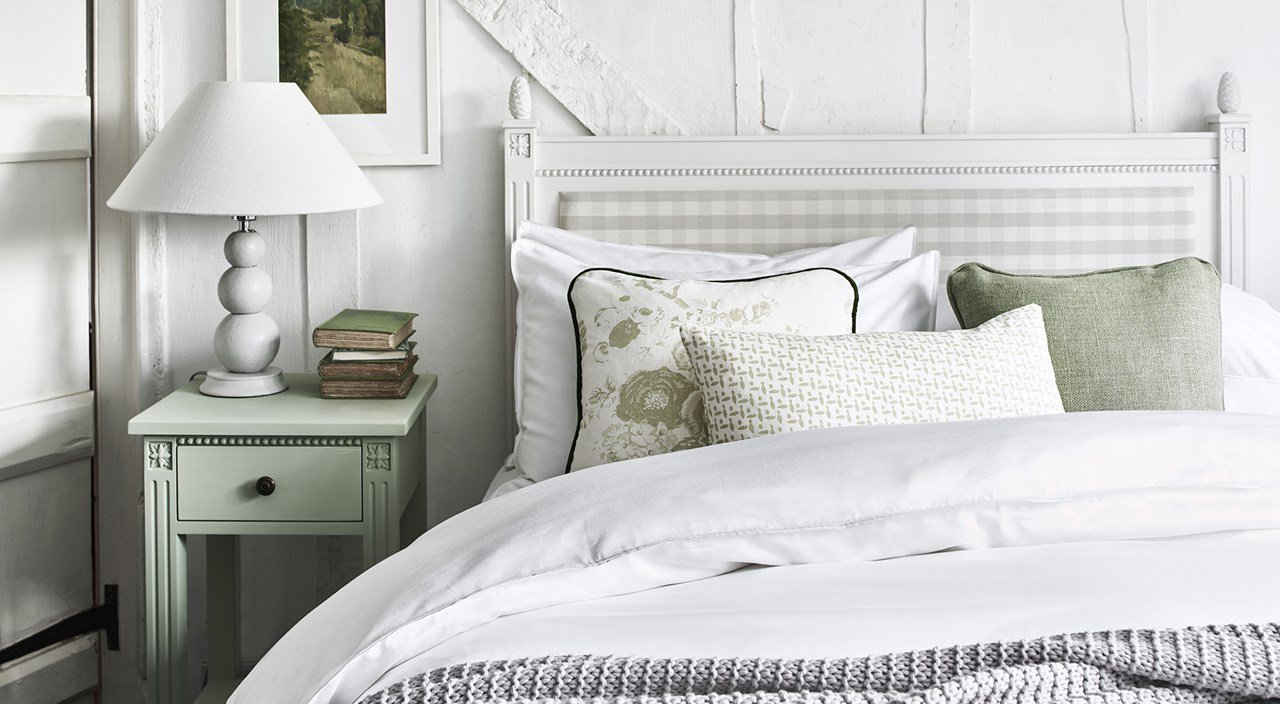 Click the image to view Neptune bedroom furniture