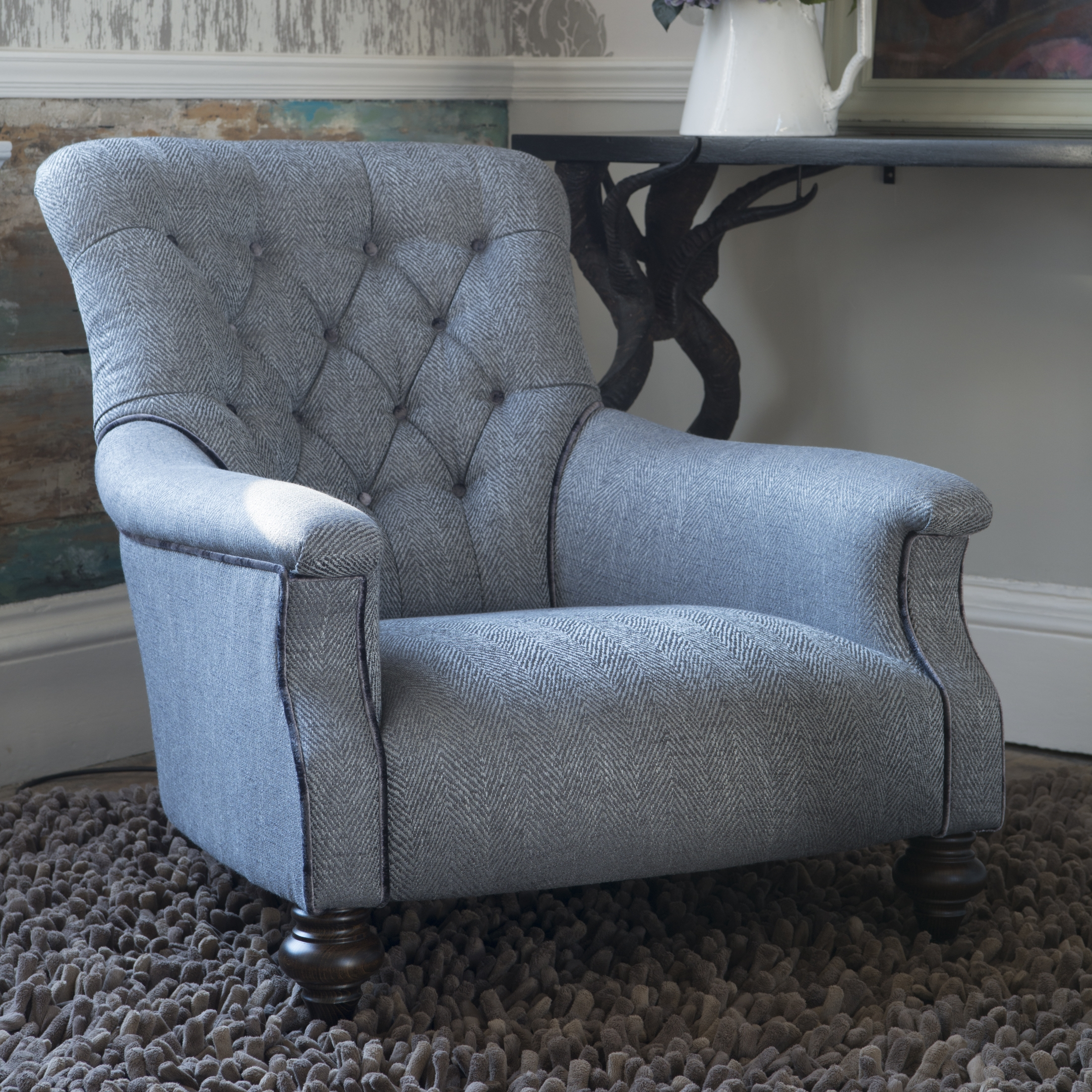 Slipper Chair  Prices start from £1755
