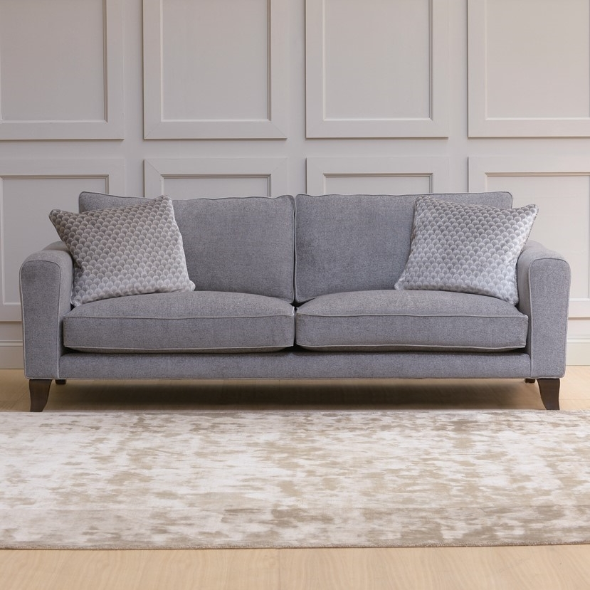 Voltaire Classic Back Sofa  Prices start from £2730