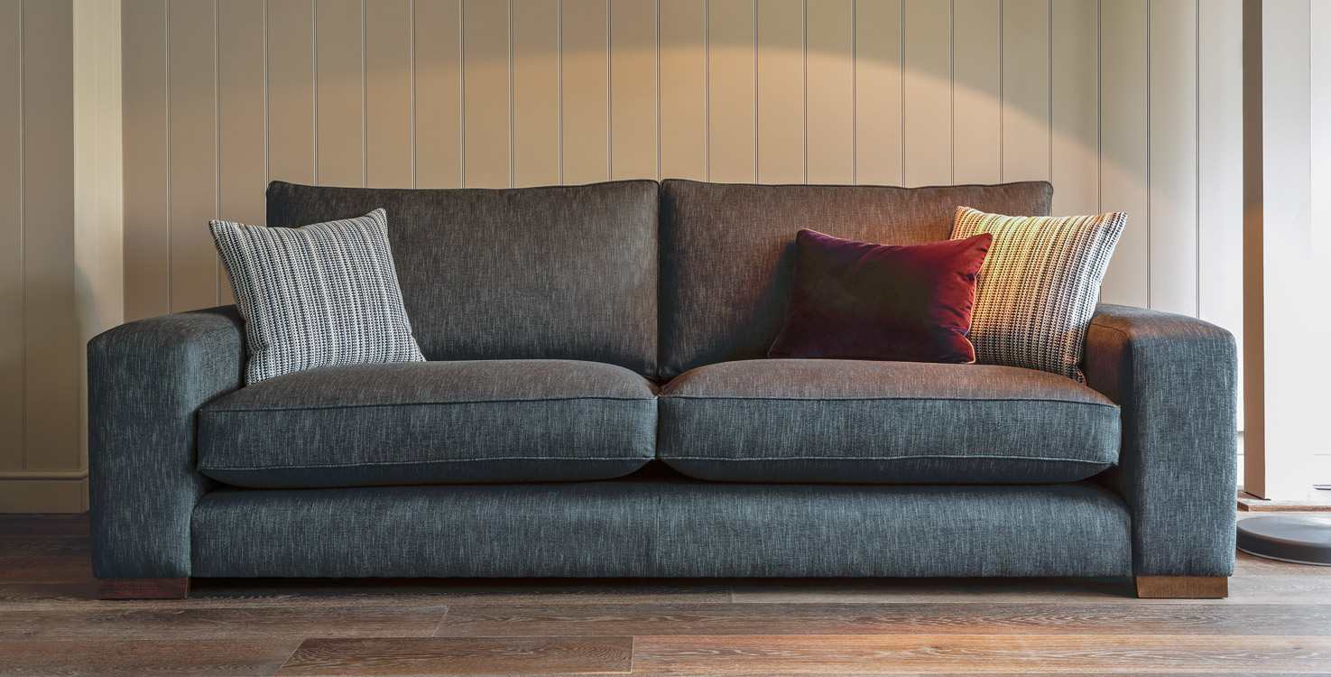 Gibson Sofa  Prices start from £2080