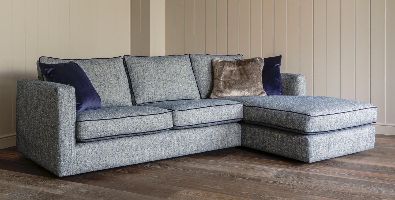 Caspa Corner Sofa
