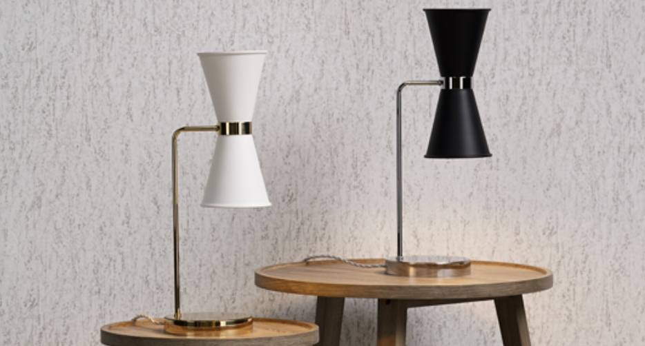 Lighting collection - From wall lights to pendants, lamps to outdoor lights your lighting options are endless. Learn More >