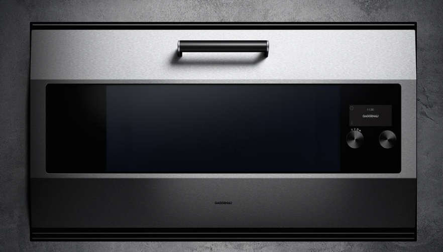 Home Appliances - We provide top quality home appliances from well recognised suppliers such a Gaggenau and Siemens. Learn More >