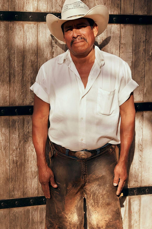 Blacksmith - Mexico