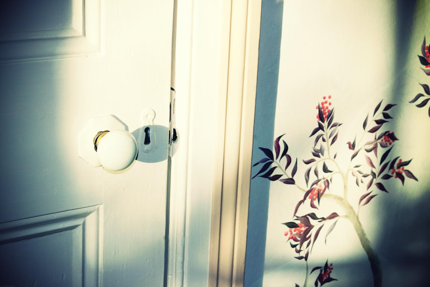 rebecca collingridge woodland mural door.jpg
