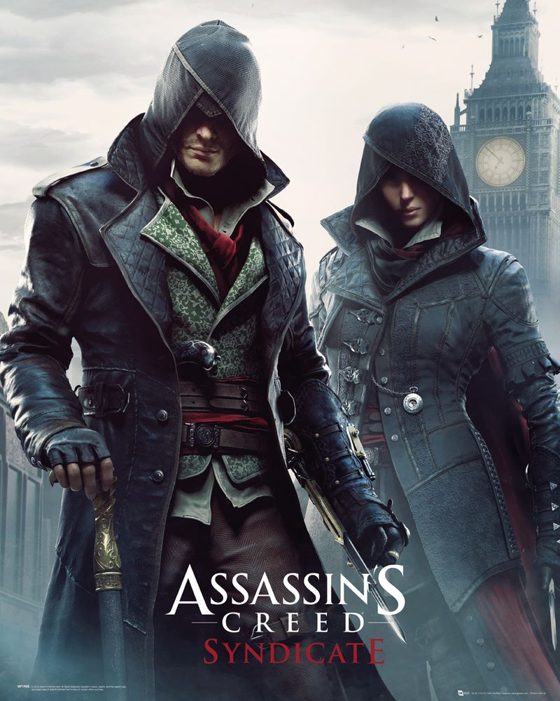 AC - Syndicate (2015)