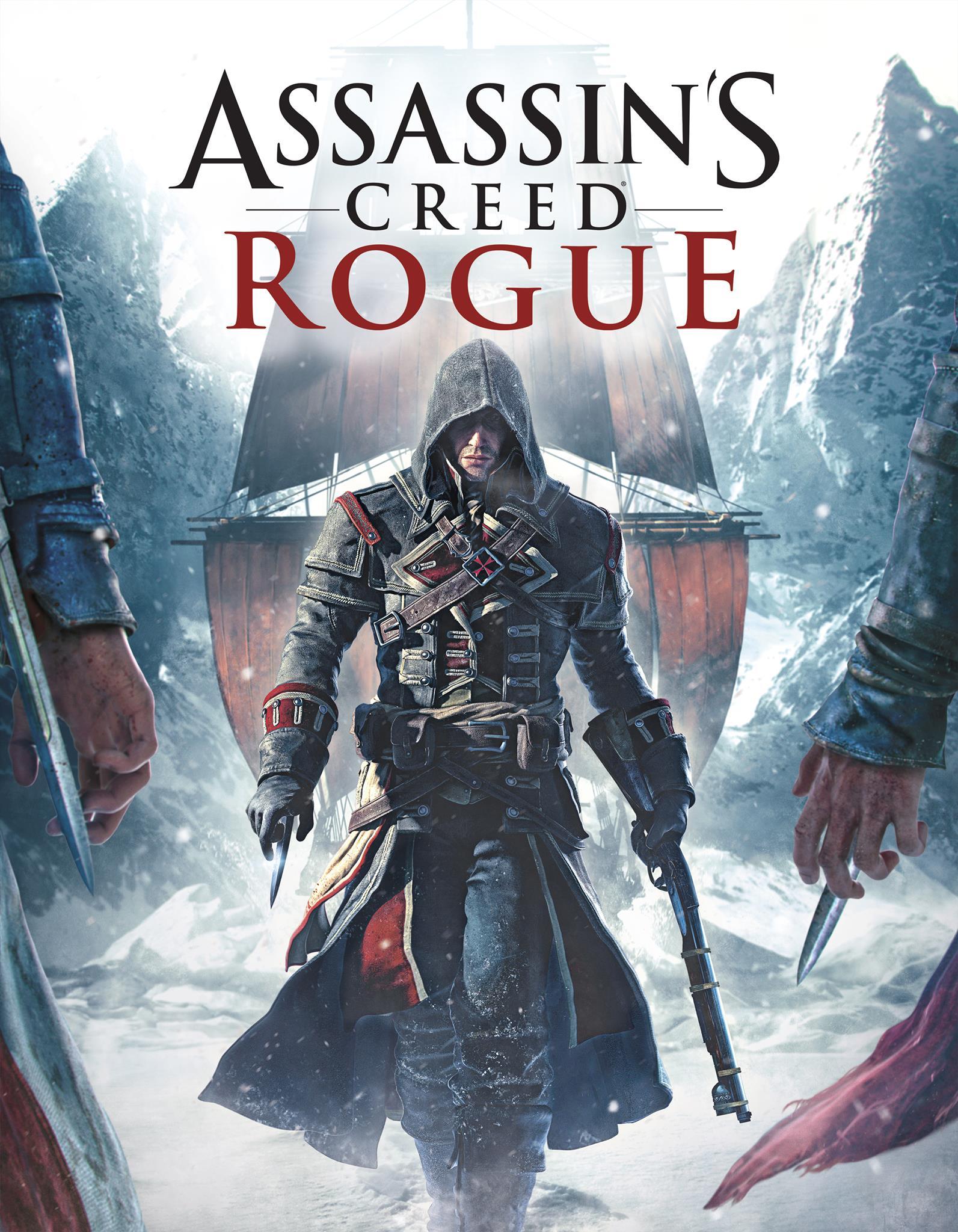 AC - Rogue (2014)