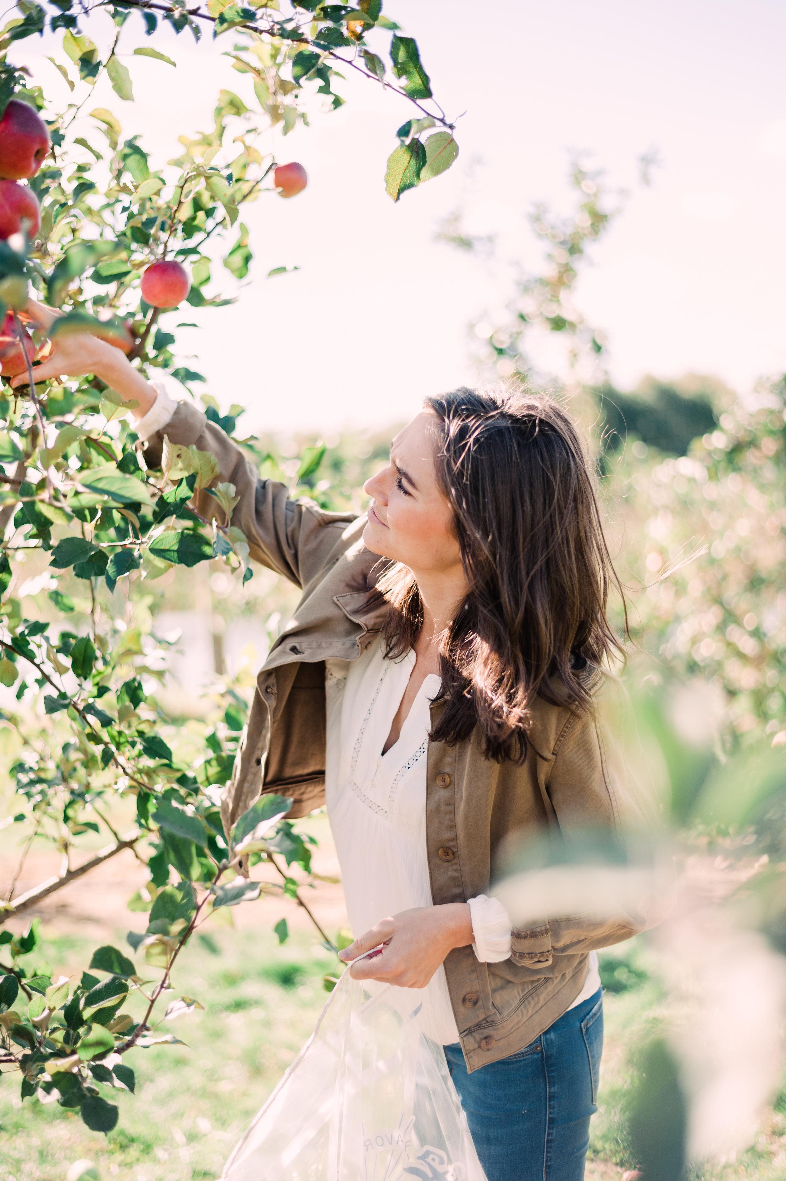 Fall October Huber's Orchard -3.JPG