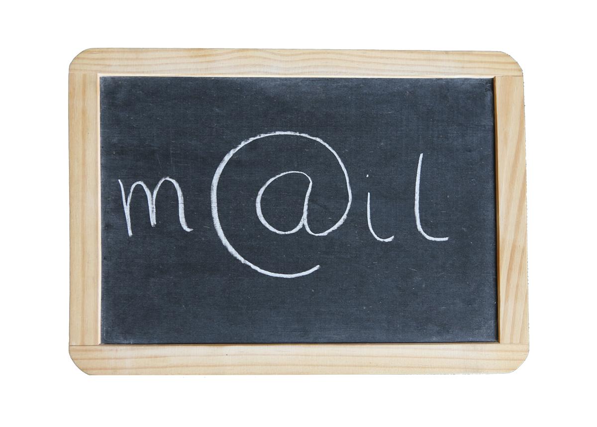 Blog: E-mail gebruiken als jouw geheime wapen. ZinVol - nuchtere ondernemerscoaching zonder goeroegedoe. Foto: Ada Luppen-Zyborowicz.