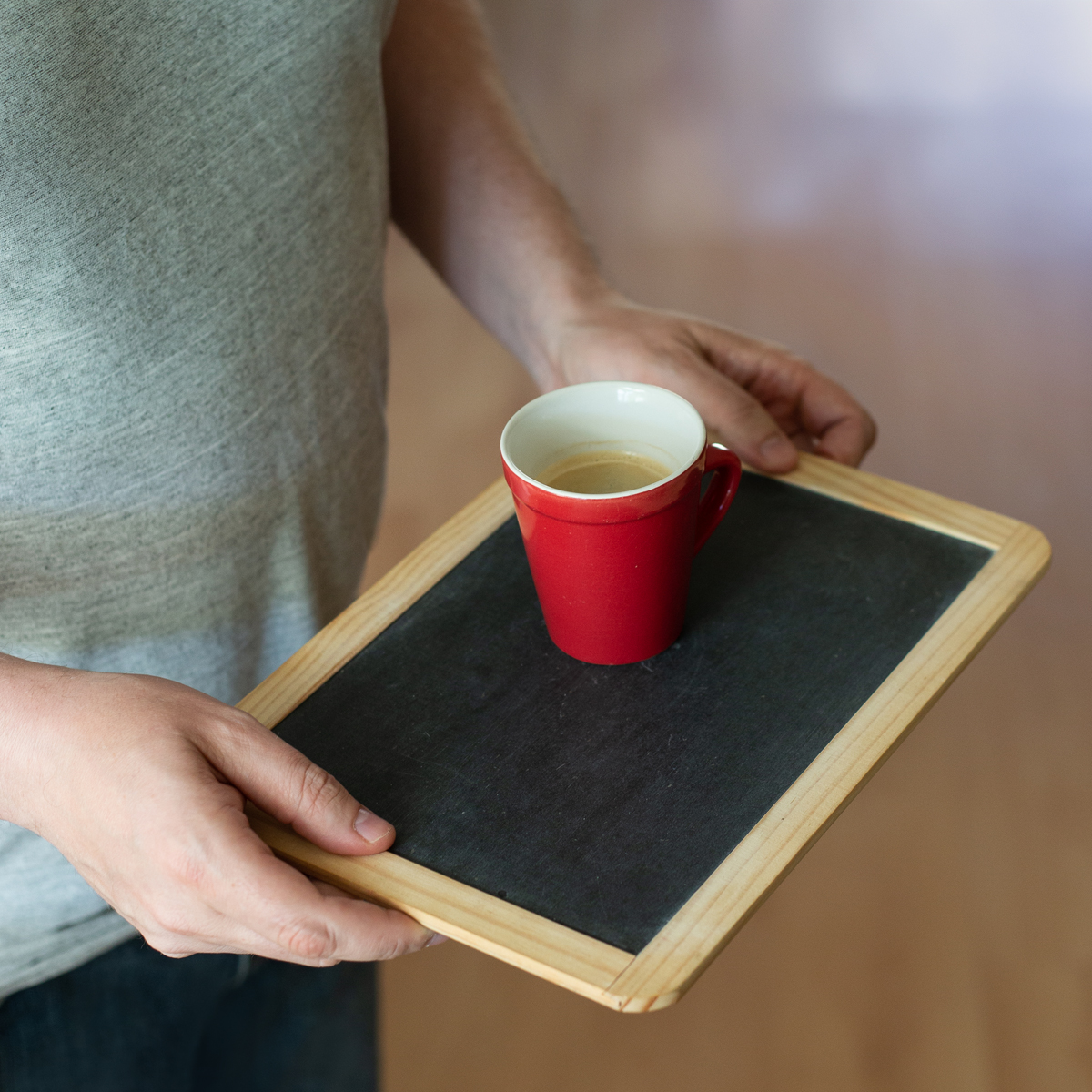 """""""Koffiedrinken 'om te kijken wat we voor elkaar kunnen betekenen'"""" - Zinvol - Nuchtere ondernemerscoaching. Geen Goeroegedoe. Foto ©Ada Luppen-Zyborowicz"""