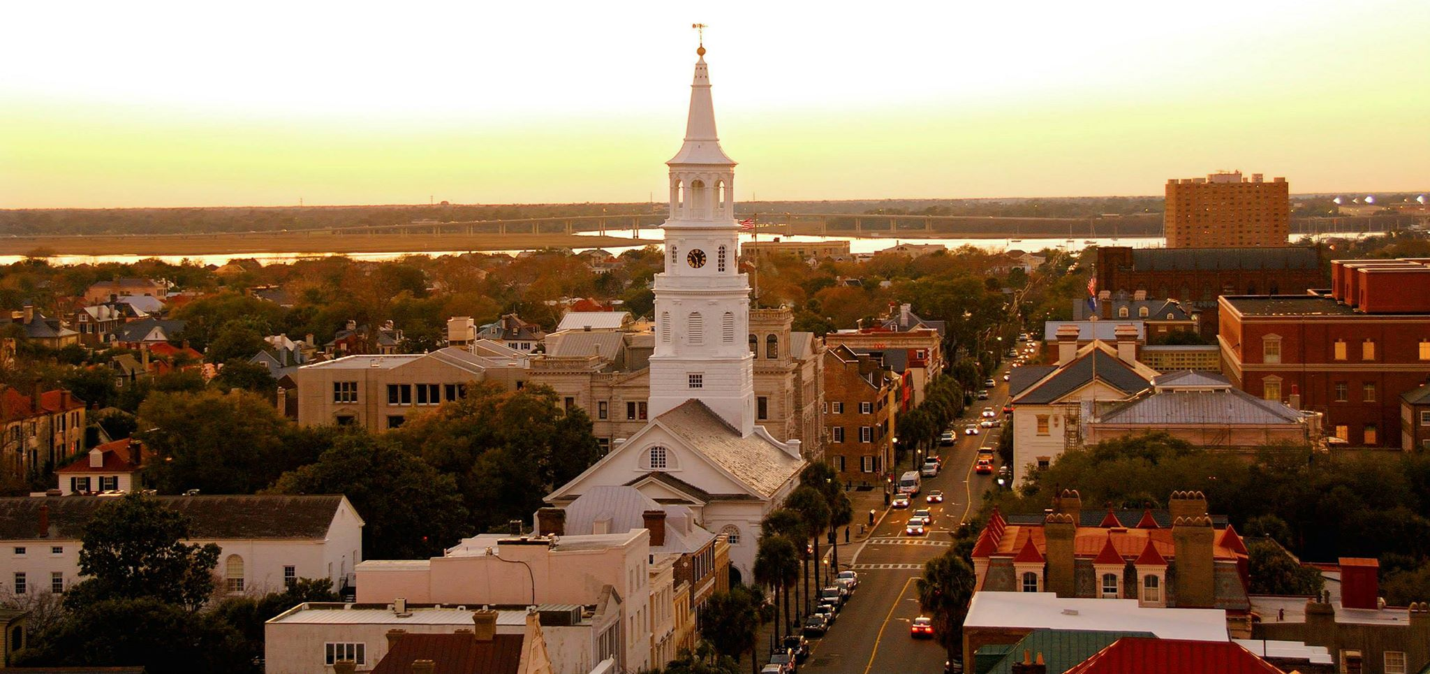 Copyright eBradshaw,com - Downtown Charleston.jpg