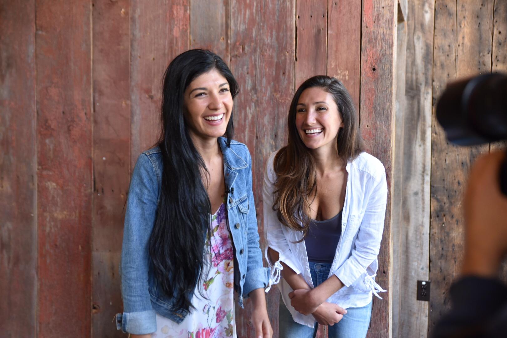 Lisa & Stephanie Karvellas – Cedar Lakes Estate, Owner | CEO -