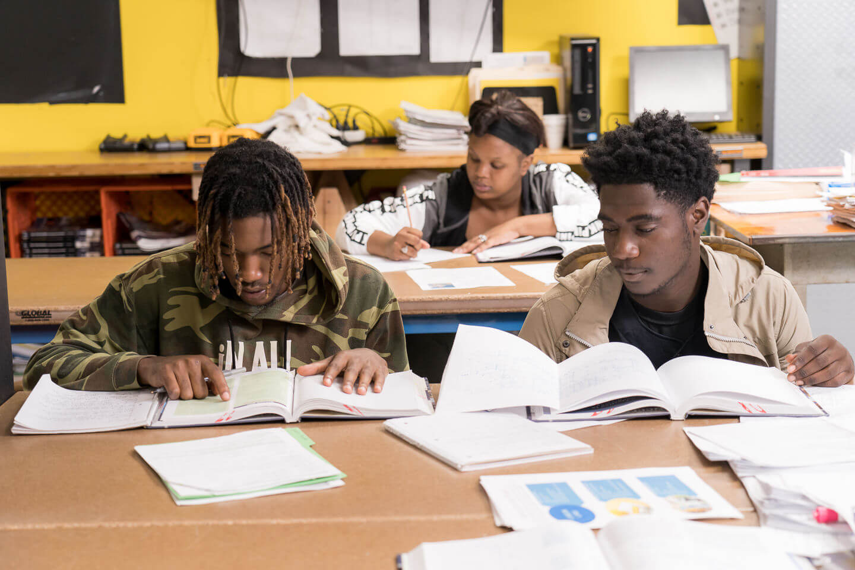 REIMAGINE HIGH SCHOOL    Enroll Today