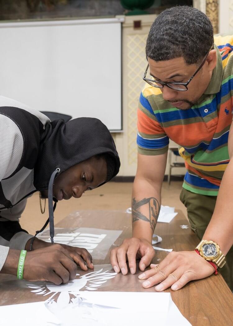 Community Youth Development Institute Register Now