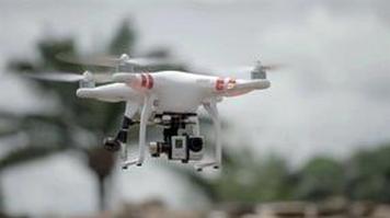 NG Explorer: Ivory Spy Drone