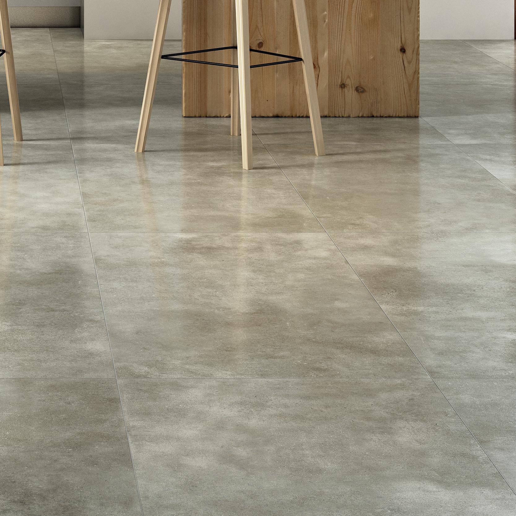 Concrete Pearl (semi-pol)